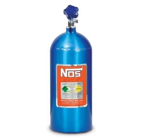 Butla nitro 4.5L z zaworem biezpieczeństwa