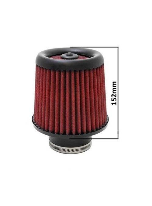Filtr stożkowy AEM 21-203D-XK 60-77MM